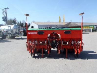 Seeding machines Gaspardo MTE - BISO Schrattenecker - Foto 4