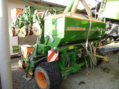 Precision Amazone ED 602 K - BISO Schrattenecker - Foto 1