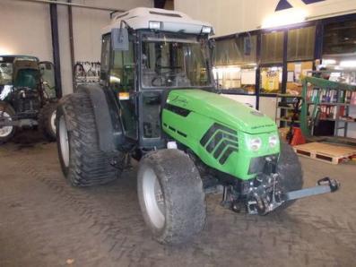 Tractor Deutz-Fahr Agroplus 87 Neu Lim. Edition - BISO Schrattenecker - Foto 1