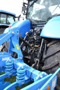 Tractor New Holland T7050 - BISO Schrattenecker - Foto 4