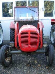 Tractor Steyr 288 - BISO Schrattenecker - Foto 2