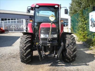 Tractor Case IH JX 1075 - BISO Schrattenecker - Foto 2