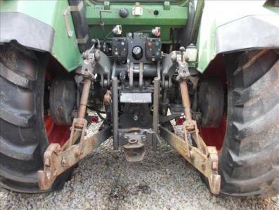 Tractor Fendt Fendt Favorit 512 - BISO Schrattenecker - Foto 4