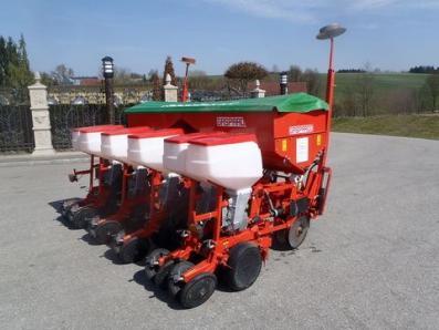 Seeding machines Gaspardo MTE - BISO Schrattenecker - Foto 1