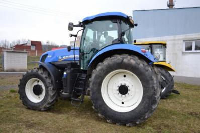 Tractor New Holland T7.235 PC - BISO Schrattenecker - Foto 2