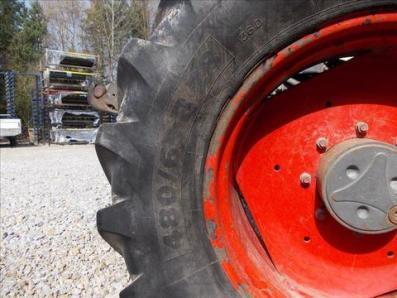 Tractor Fendt Fendt Favorit 512 - BISO Schrattenecker - Foto 5