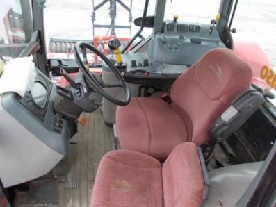 Tractor McCormick ZTX 280 - BISO Schrattenecker - Foto 3