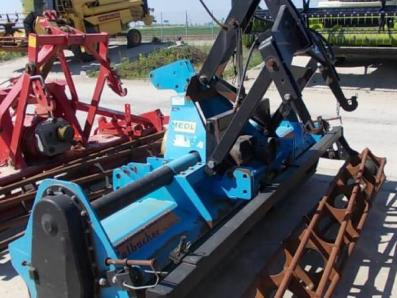Agricultural machinery Klingenrotor Venterra 3000 - BISO Schrattenecker - Foto 3
