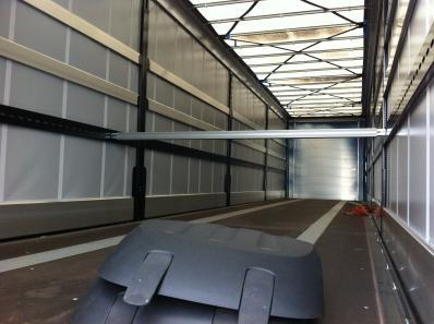 Kögel Cargo Semi Trailers, 28.260 kg - Foto 3
