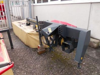 Mower Kverneland Vicon Extra 428 - BISO Schrattenecker - Foto 2
