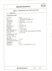 Used Generator AVK DIDBN 150 / 145 L/4 / - Foto 12