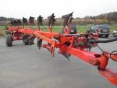 Plough Kuhn Manager SPF 108 NSH, used, 2000, Emsbueren - Foto 8