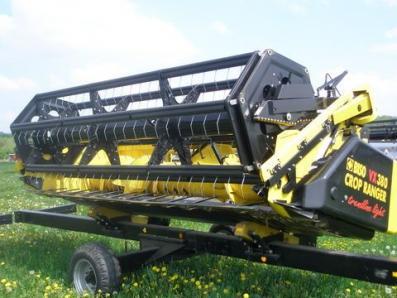 Combine harvester Biso VX Crop Ranger Trendline 3 - BISO Schrattenecker - Foto 1