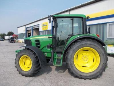 Tractor John Deere 6230 Comfort - BISO Schrattenecker - Foto 6