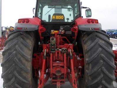 Tractor McCormick ZTX 280 - BISO Schrattenecker - Foto 4