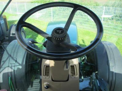 Tractor John Deere 8310 - acrar 5