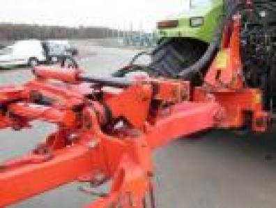 Plough Kuhn Manager SPF 108 NSH, used, 2000, Emsbueren - Foto 7