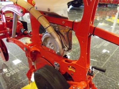 Sowing machine Gaspardo MTE 300 6 reihig - Lagermaschine - BISO Schrattenecker - Foto 2