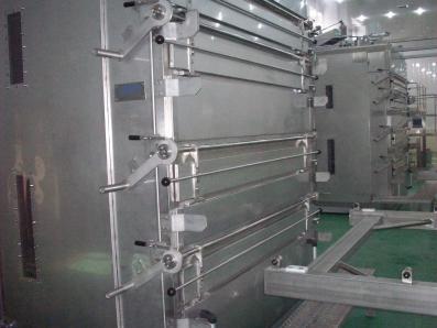 THT 300 – Cabinet Dryer - Foto 6