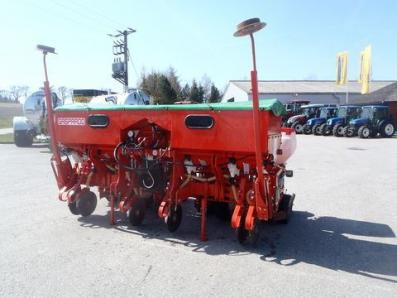 Seeding machines Gaspardo MTE - BISO Schrattenecker - Foto 2