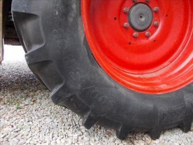 Tractor Fendt Fendt Favorit 512 - BISO Schrattenecker - Foto 6