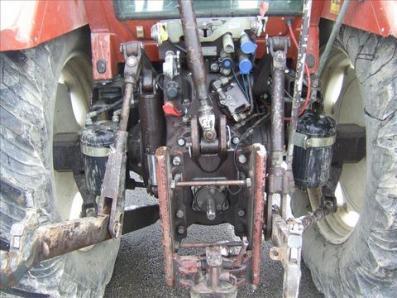 Tractor Fiat Winner F 100 - BISO Schrattenecker - Foto 4