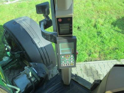 Tractor John Deere 8310 - acrar 4