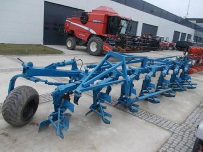 Conventional plows Plug Robe Werk Milan-Vari-Avant - BISO Schrattenecker - Foto 1