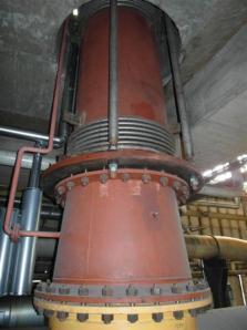 Used Condensing steam turbine Siemens AFA 6 Da / Leroy Somer LSA 56 BL7-4P, 1997 - Foto 8
