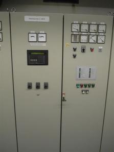 CHP Gas cogeneration sys-m, Engine: Waukesha L7042G, Leroy Somer LS AK50 VL10 6P - Foto 7