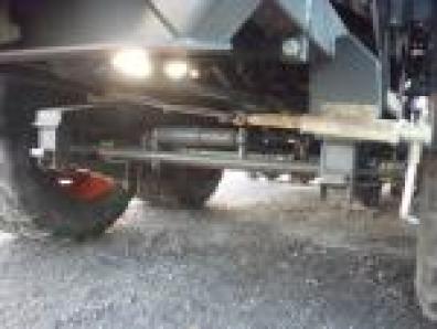 Used CLAAS Quadrant 3200 RC baler, Emsbueren - Foto 9