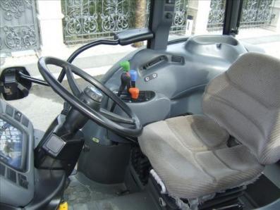 Tractor New Holland TN 55 - BISO Schrattenecker - Foto 7