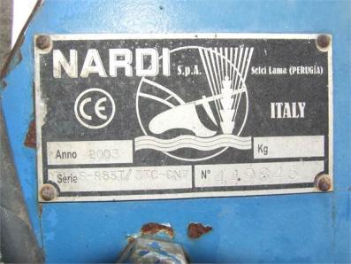 Reversible plows Nardi ATLAS - BISO Schrattenecker - Foto 2