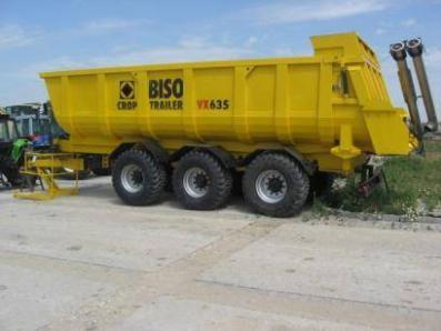 Trailer Biso VX 635 - BISO Schrattenecker - Foto 4