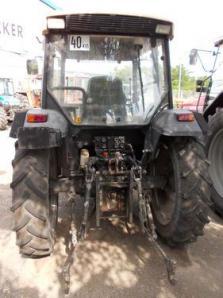 Tractor Waco Compact 1370 - BISO Schrattenecker - Foto 3