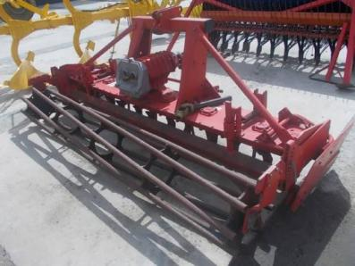 Agricultural machinery Lely 3000 - BISO Schrattenecker - Foto 1