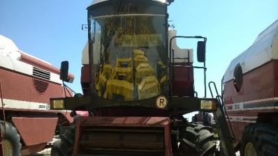 Harvester Laverda 3700 - BISO Schrattenecker - Foto 3