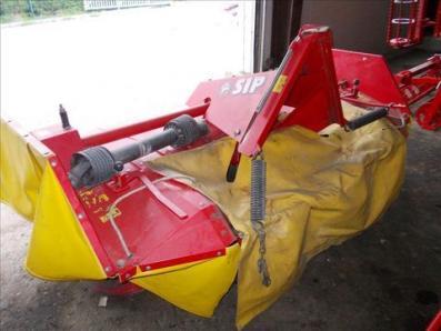 Mower SIP Roto 251F - BISO Schrattenecker - Foto 3