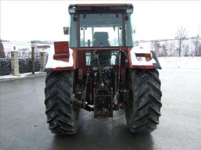 Tractor Fiat Winner F 100 - BISO Schrattenecker - Foto 3