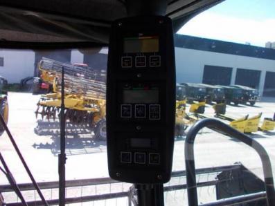 Harvester Massey Ferguson 7245 - BISO Schrattenecker - Foto 3