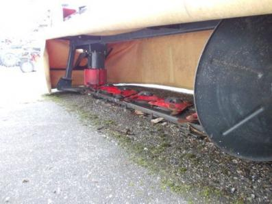 Mower Kverneland Vicon Extra 428 - BISO Schrattenecker - Foto 7