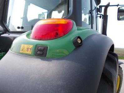 Tractor John Deere 6230 Comfort - BISO Schrattenecker - Foto 4