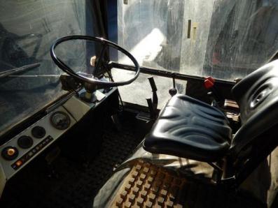 Tractor Deutz-Fahr Intrac A - BISO Schrattenecker - Foto 3