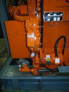 Gas cogeneration sys CHP Engine: Waukesha L7042G / Leroy Somer LS AK50 VL10 6P - Foto 16