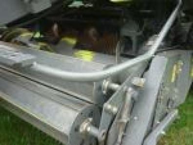 Used CLAAS Quadrant 3200 RC baler, Emsbueren - Foto 6