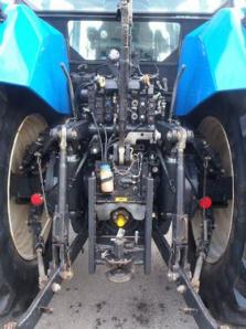 Tractor New Holland TV-T 170 Auto Command - BISO Schrattenecker - Foto 2