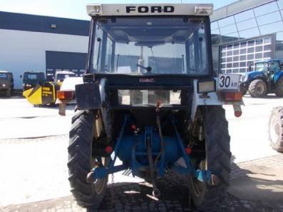 Tractor Ford 4610 - BISO Schrattenecker - Foto 3