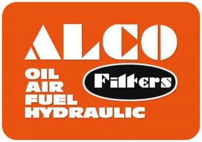 ALCO Filters MD-0674 Airfilter suitable for Hydrovane   - Foto 1