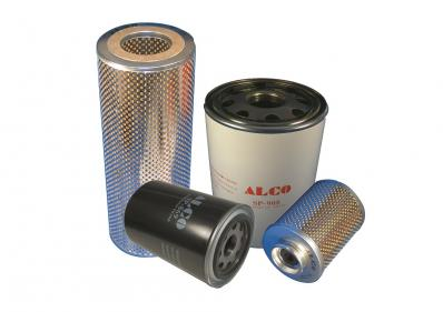 ALCO Filters MS-6025 Cabin air filters to replace WIX WP6984 filter - Foto 4