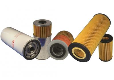 ALCO Filters MS-6267C Activated carbon filters to replace WIX WP9137 filter - Foto 5